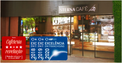 Thumb Foto Sterna Café